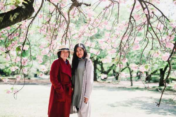 Tips Traveling Bersama Ibu ala Kadek Arini