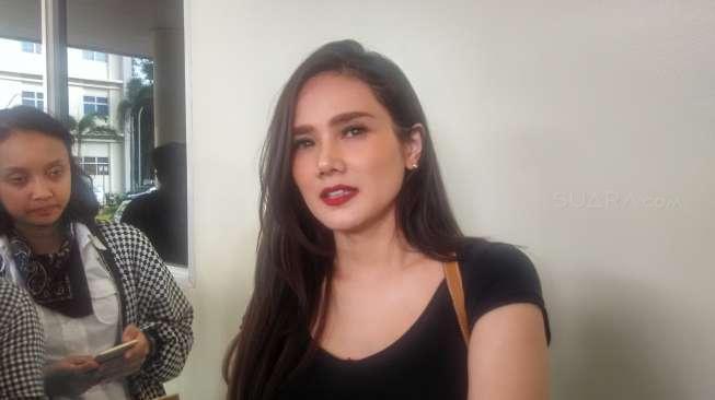 Curhat di Medsos, Mulan Jameela Sindir Netizen?
