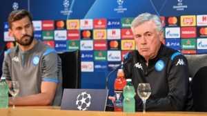Napoli Vs Liverpool, Ancelotti Prediksi Pertandingan Bakal Keras dan Intens