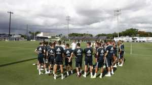 7 Pemain Real Madrid Ini Terancam Didepak Julen Lopetegui