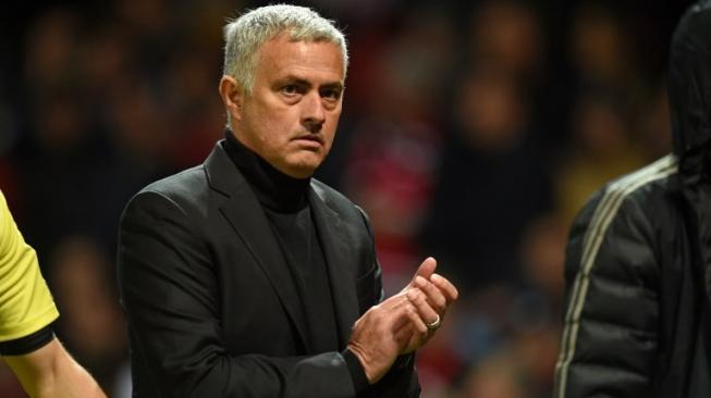 Mourinho Siap Dibekali 100 Juta Pounds pada Bursa Transfer Januari 2019