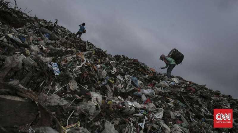 Malaysia Akan Kembalikan Tiga Ribu Ton Sampah ke Negara Asal