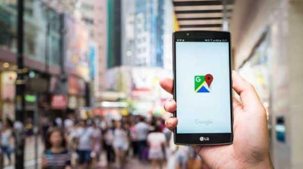 Makin Aman Bepergian Dipandu Google Maps: Pakai Fitur ETA