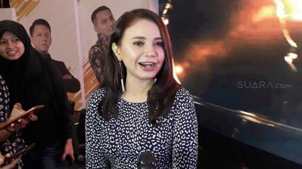 Rossa Gandeng Is Pusakata di Java Jazz Festival 2019
