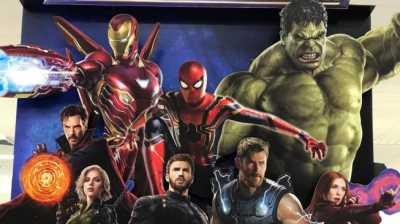 Penggemar Munculkan Petisi Agar Iron Man Hidup Lagi