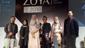 Koleksi Terbaru Zoya untuk Hijabers di Tahun 2018