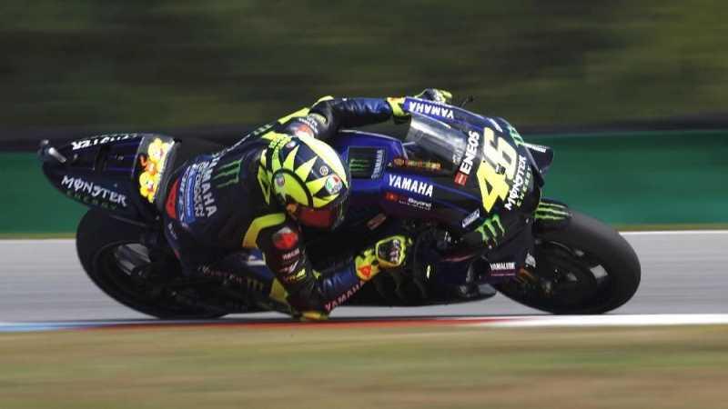 Sahabat Yakin Rossi Bisa Balapan Hingga MotoGP 2022