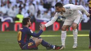 Madrid Gagal Beli Messi, Bos El Real Ungkap Alasan