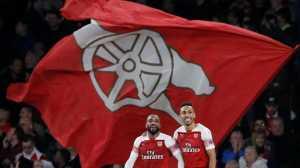 Hasil Liga Europa: Arsenal Bertemu Chelsea di Final