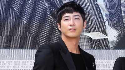Kena Kasus Pelecehan, Kang Ji Hwan Didepak dari Drama Korea