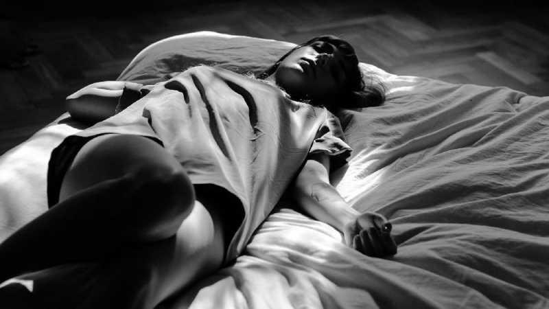 Studi: Kurang Tidur Bikin Kepandaian Menurun