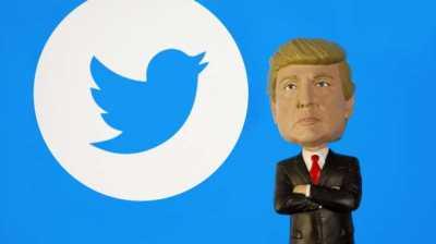 Cerita Bahtiyar, Eks Pegawai Twitter yang Tutup Akun Trump