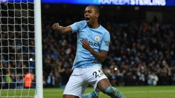 Fernandinho: City Siap Berjuang Pertahankan Gelar Liga Inggris