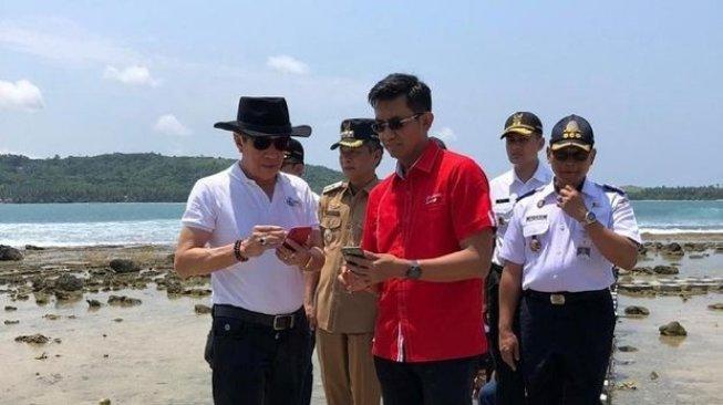Telkomsel Optimalisasi Jaringan 4G di Pulau Nias