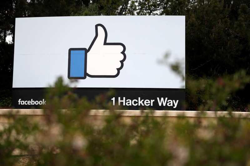 Ada Ancaman Bom, Facebook Langsung Evakuasi Karyawan