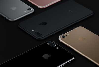 Ini Daftar Negara Penjual iPhone 7 Termurah