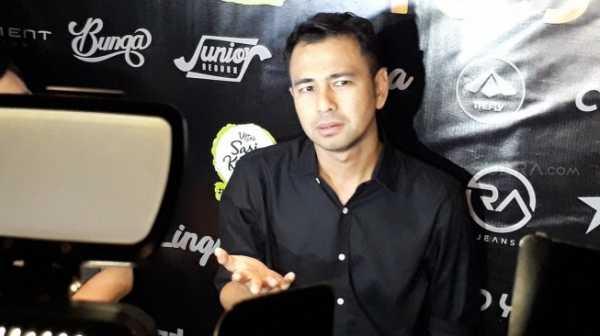 Ingin Kaya Hati, Raffi Ahmad Tak Lagi Prioritaskan Mobil Mewah