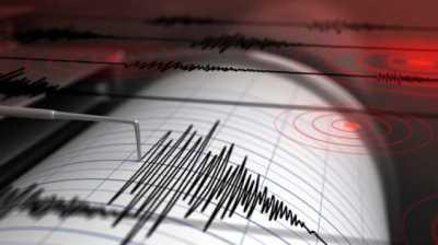 Gempa Susulan Guncang Sukabumi, Warga Panik