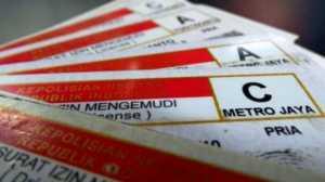 Smart SIM Bisa Rekam Kelakuan Pengendara Hingga Berfungsi Seperti Kartu ATM