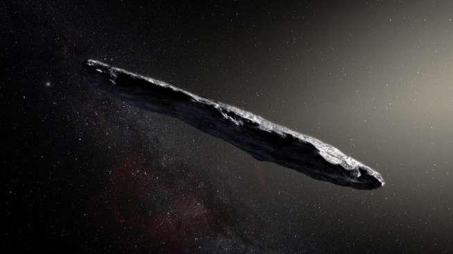 Apakah Asteroid Ini Jadi Penyebab Pesawat NASA Rusak?