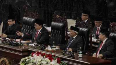 Nama-nama yang Bakal Gantikan Novanto Sebagai Ketua DPR