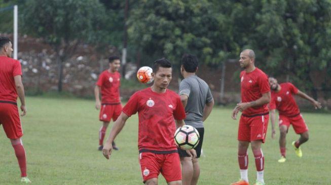 Banyak Eks Persija di Skuat Bali United, Ismed: Akan Jadi Laga yang Seru!