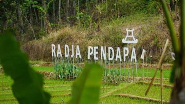 Pasar Karetan Jadi Pionir Pasar Destinasi Digital di Indonesia