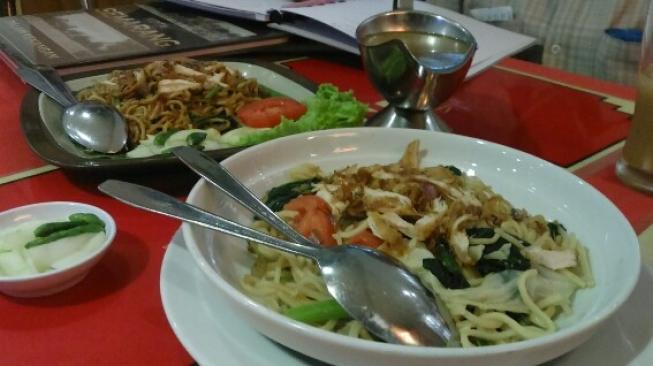 Mengenal Bakmi Jawa, Kuliner yang Naik Kelas di Semarang