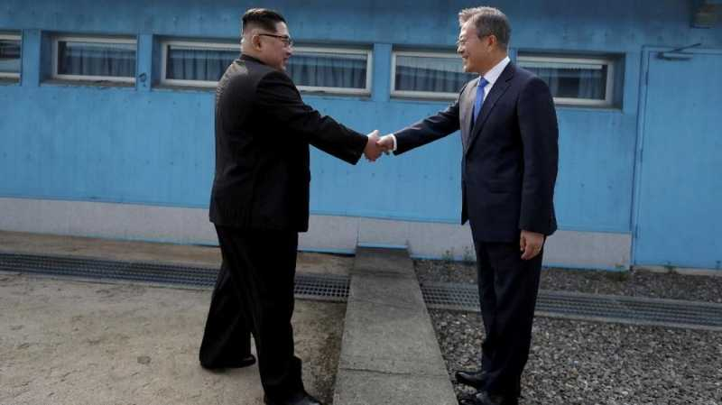 Cara Berkunjung ke Zona Militer Pemisah Korea