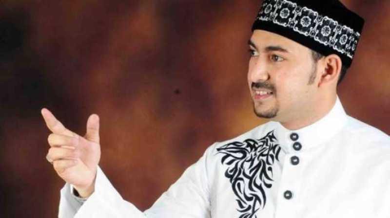 Ustadz Al Habsyi Digugat Cerai karena Poligami?