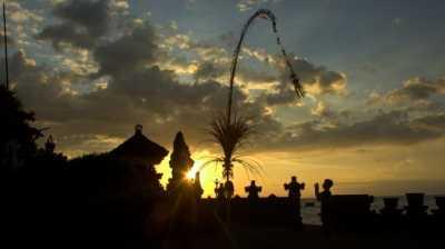 Empat Pantangan Umat Hindu Bali Saat Nyepi