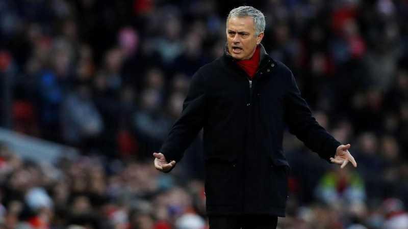 Satu Statistik yang Pantas Membuat Mourinho Marah