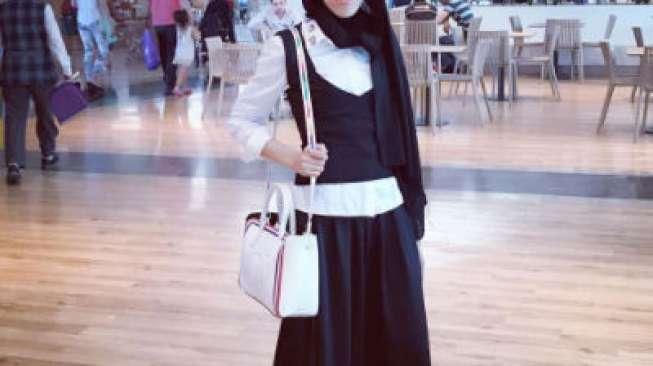 Misi Franka Soeria, Membawa Fesyen Indonesia Mendunia