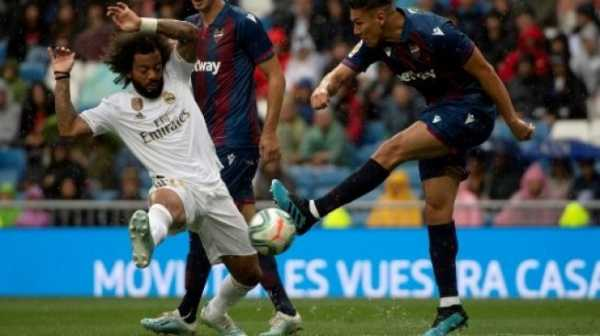 Real Madrid Hadapi PSG, Zidane Dipusingkan Masalah Cedera Pemain