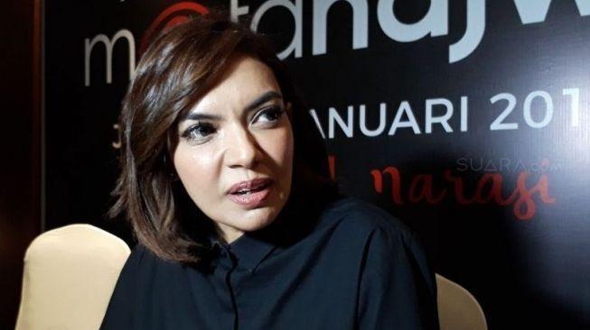 Kabar Puluhan Juta per Episode di Trans 7, Ini Jawaban Najwa Shihab