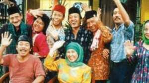 HUT Jakarta, Intip Potret Jadul Keluarga Si Doel, Betawi Banget!