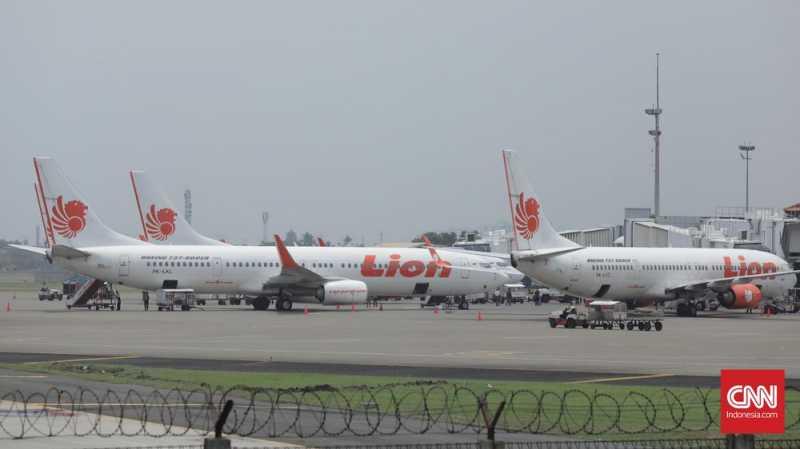Pramugari Alfiani Baru Dua Bulan Bertugas di Lion Air