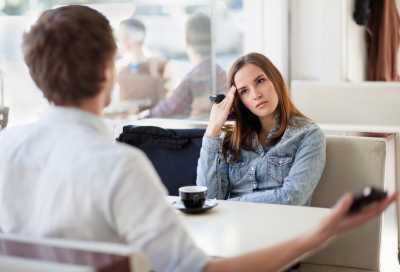 Tanda Hubungan Cinta Anda Terancam Putus