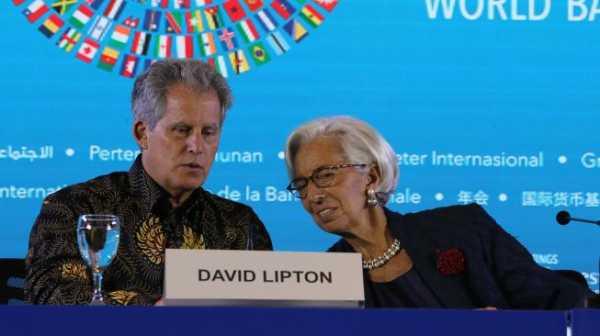 Dukun-dukun Dikerahkan Jaga Pertemuan IMF -WB di Bali