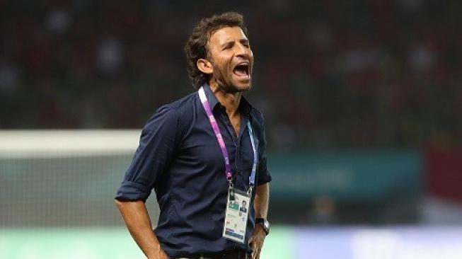 Doa Luis Milla untuk Timnas Indonesia di Piala AFF 2018