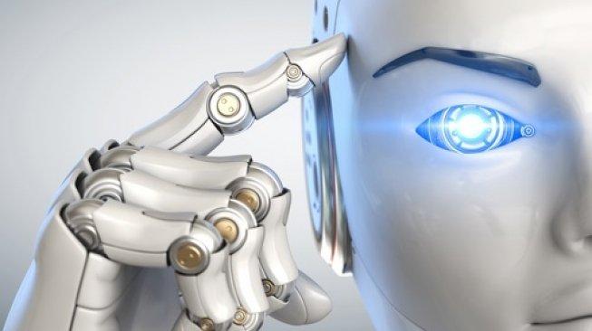China Siap Balap Amerika dalam Penelitian AI