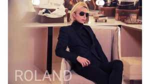 Roland Jadi Geisha Pria Paling Populer di Jepang