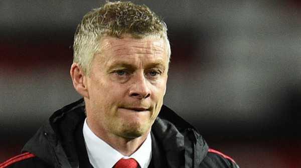 3 Catatan Buruk Manchester United yang Patut Membuat Solskjaer Was-was