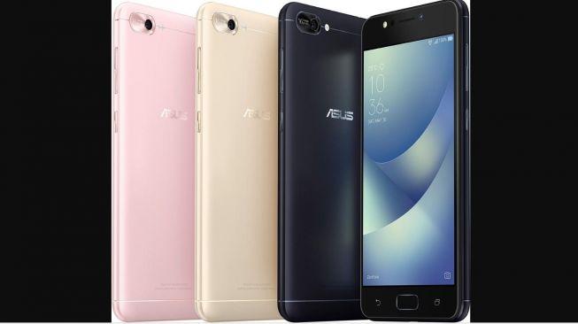 Harbolnas, ASUS ZenFone 4 Selfie Lite di Lazada Dijual Rp2 Jutaan