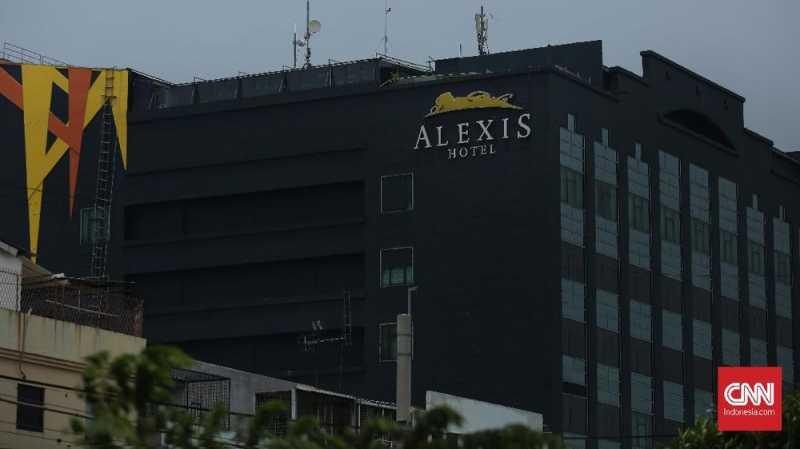 Jalan Panjang Setop Izin Surga Dunia Alexis