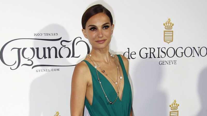Natalie Portman Ungkap Alasan tak Muncul di Thor 3