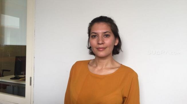 Bikin Ngeri, Pelecehan Seksual yang Dialami Hannah Al Rashid