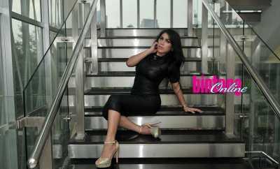 Gebby Vesta Habiskan Ratusan Juta  Operasi Transgender di Thailand