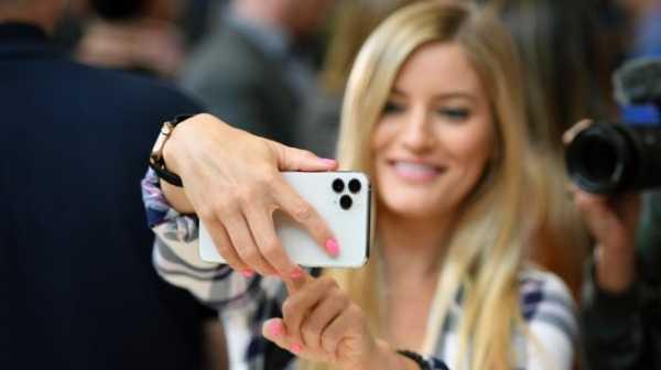 Membongkar Harga 'Jeroan' iPhone 11 Pro Max