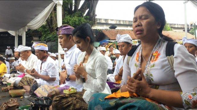 Liburan di Bali saat Nyepi, 4 Hal Ini Harus Disiapkan